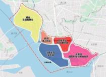 """总占面超56万平!滨海湾新区4宗地块挂牌""""上线""""!"""