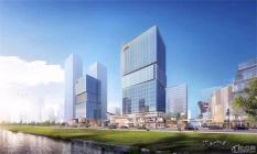 南昌绿地中央公园公寓可以买吗?地段决定价值
