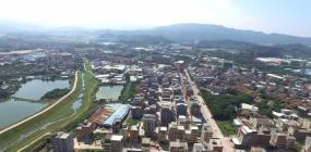 谢岗近期建设规划曝光!将打造成莞惠走廊上的工业商贸新城和生态休闲名镇