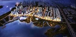网友提问:绿地名仕公馆和儒乐星镇哪个位置好
