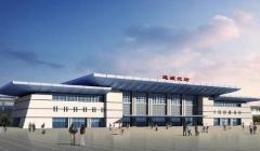 北京南站将建6层立体停车楼
