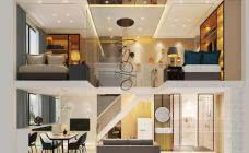 怀化梧桐里复式公寓震撼面市,自住、办公、投资三位一体!