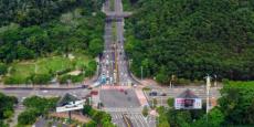 新消息!东莞将把交通拥堵治理从市区扩展到各园区、镇街…