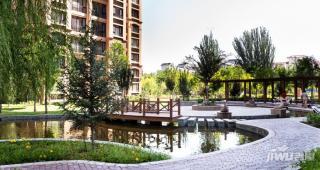 颐和香堤湾:打造高质量、高水准、高端社区
