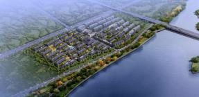 御河上院 : 自贸区与滹沱河不期而遇 铺展美好生活新画卷