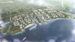 重磅消息!滨海湾新区城市总体规划获审议通过了!