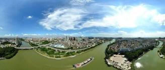 新消息!东莞城区这个地方将要建150米高住宅楼!就在东莞汽车总站旁边