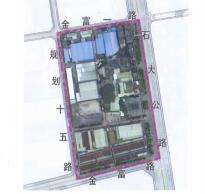 寮步镇更新单元方案定了!拟打造成产城融合发展区