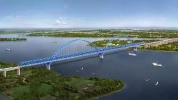 投资210亿!南沙将建高速路联通深中通道