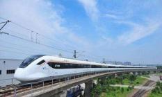 连接广州、东莞、深圳的穗莞深铁路静态验收圆满完成!9月30日通车指日可待