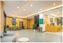 掀起中档酒店行业波澜,开业三个月入住率超过80%