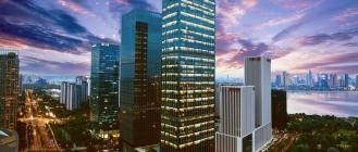 """""""黑马""""or""""白马""""?70城租赁住宅市场发展潜力大比拼"""