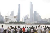 中秋假期广州迎客逾575万人次