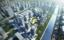 大手笔几百个亿!紫光、欧菲光、正中在滨海湾新区拿地将打造这些大项目