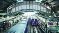 车站规模比肩广州南站,南沙站规划14站台30线