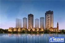 品牌房企开发,金地·艺境水岸