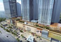 5分时时彩开奖 这里要新开一家大型购物中心!就在万科首铸东江之星