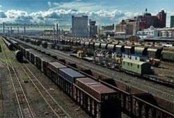 重磅!国家发改委权威发布,河南将新建7条铁路专用线