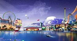 2019江西旅游消费节开幕 全国200多家商户集结融创茂