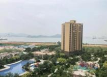 碧桂园狮子洋——雄踞湾区滨海湾