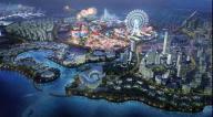 """北海文旅项目""""稳步快走"""",将向世人呈现全新的银滩!"""