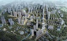 时代香海彼岸——景观设计美学和人文精神无处不在