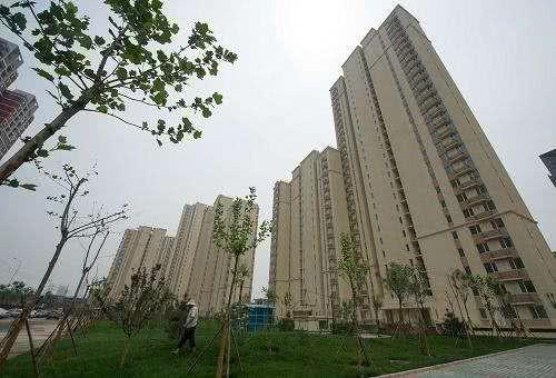 北京二手房源暴涨?分析师:高单价、商住房源重新挂牌