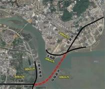 总投资超52亿!泉州首条海底隧道可研获批!晋江直通东海只需4分多钟……