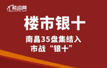 """【楼盘网早报2019.9.29】南昌35盘集结入市战""""银十"""""""