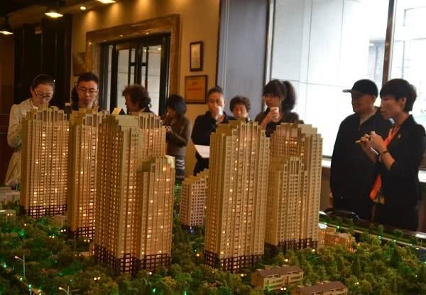 重庆楼市:曾经的火爆过后还剩下什么?