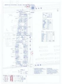 桥西区石铁锦园项目规划公示 规划16栋楼占地80亩紧邻解放大街