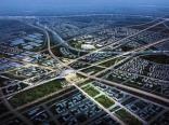 庆盛枢纽区块最新规划公示 打造粤港澳大湾区重要科技创新节点