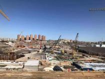 大连湾海底隧道最新进展:沉管工程已正式启动