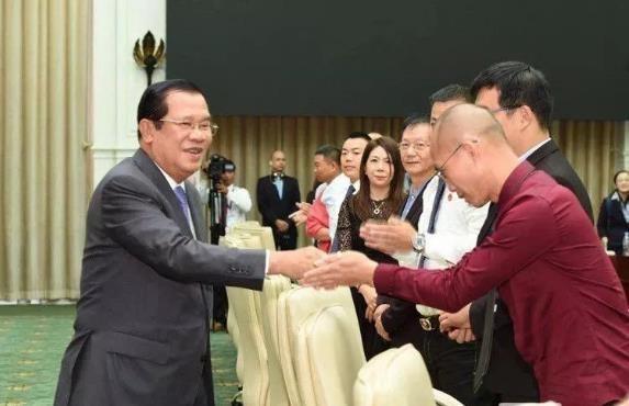 长假归来!一大波利好来袭,柬埔寨要开挂!