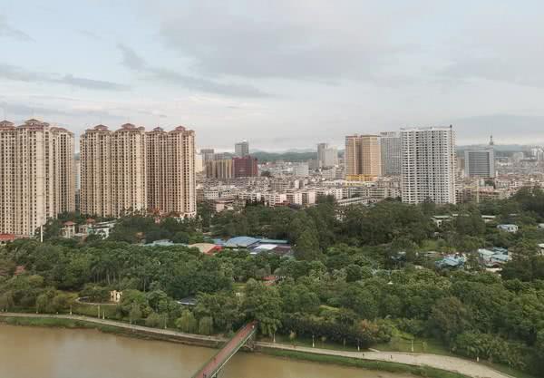 广西钦州首付比例是多少?各区域房价首付多少?