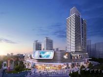 龙湖青山湖天街动工 预计2022年开业!