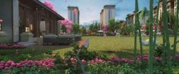 蚌埠沁雅大成天下 中轴景观楼王 即将焕新上市