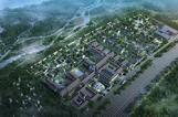 瑶湖首个高端酒店来袭 明年5月完工!