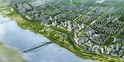九龙湖跨江大桥规划出炉~预计2022年12月竣工!