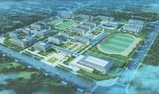 南昌市第十中学经开校区最新进度!开始主体施工!