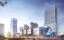 经开商业升级!太平洋广场规划出炉!天虹广场预计年底开业!