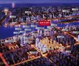 滨江住宅用地成为楼市稀缺品,多维度揭秘长沙楼市传奇!