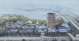 总客房数328间!九龙湖又一座五星级酒店!融创文旅城酒店规划出炉!