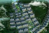 一品山水,城央桃源   黄山城南42栋藏在山间的原生态山水大宅