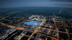 总投资39.7亿元 常平时代智造港(5分时时彩开奖 )项目动工建设