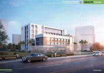 南安省新镇卫生院新扩建综合楼开工!竣工投用时间为……