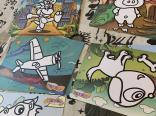 巴黎名城 | 沙画DIY&整点抽奖活动圆满收官!二期瞰景新品认筹盛启!