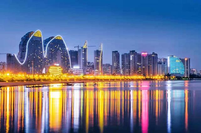 """狂砸126亿!北海海城区在北京""""引力十足""""签下7个重点项目!"""