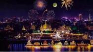 柬埔寨送水节即将欢乐来袭,向世界发出邀请!