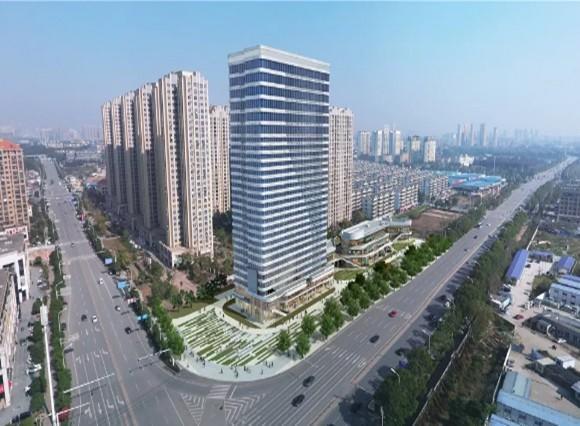 浏河东,投资新秀!大品牌+地铁口公寓持续热销中